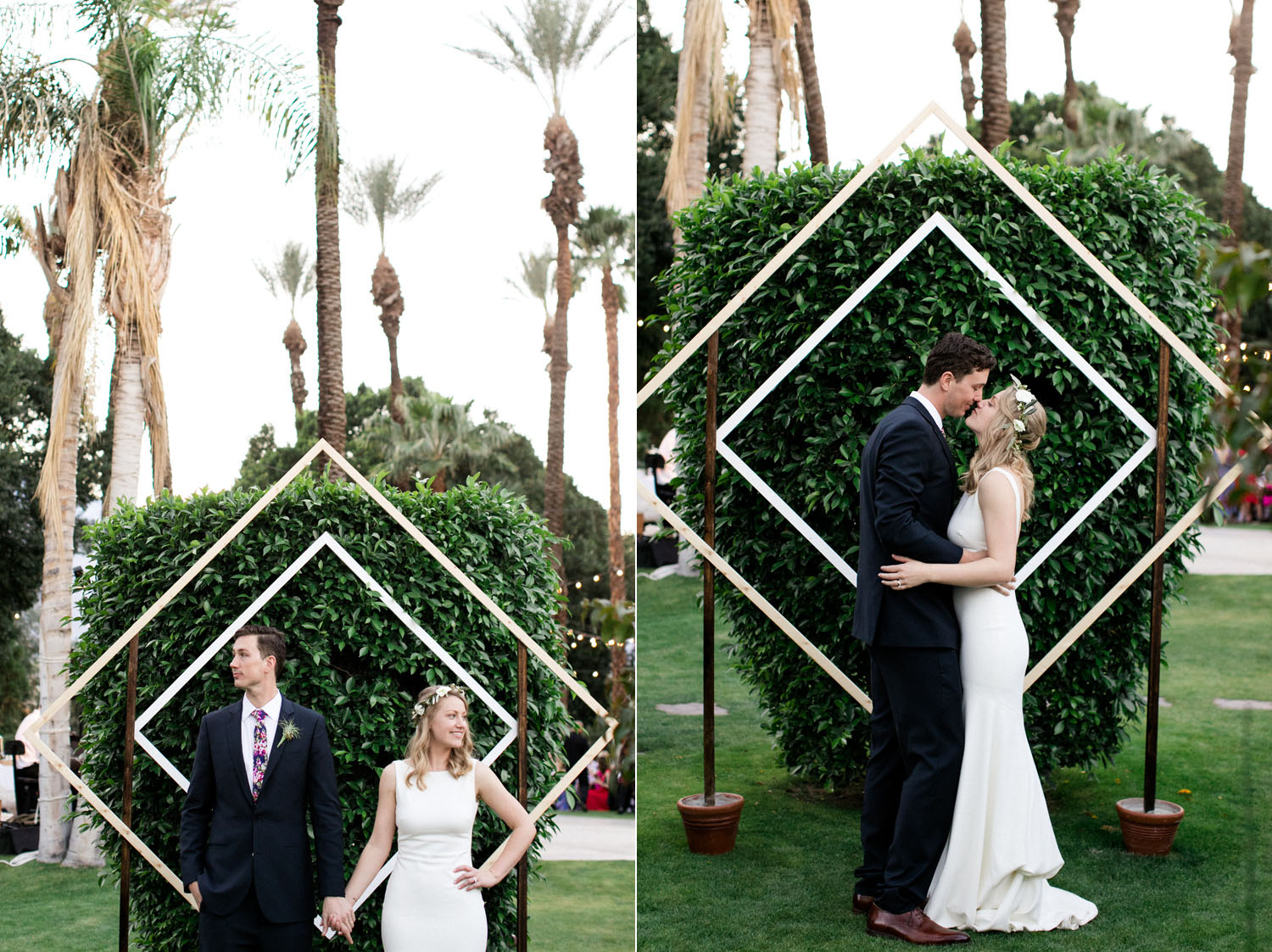 thevondys.com | Cree Estate Palm Springs | Destination Wedding Photographer | The Vondys