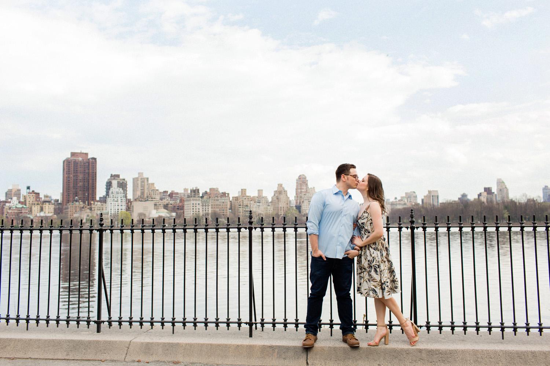 thevondys.com | Central Park Engagement | New York City Wedding Photographer | The Vondys