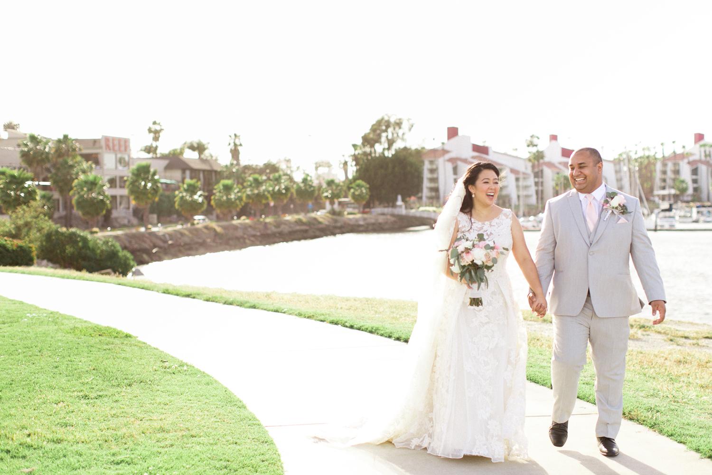 thevondys.com   The Reef Long Beach Wedding Photography   Los Angeles Wedding Photography   The Vondys