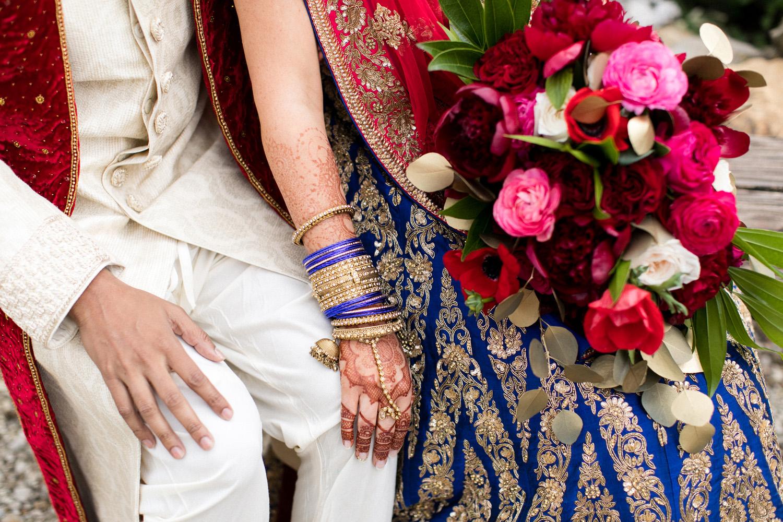thevondys.com | Saddlerock Ranch Photography | Los Angeles Indian Wedding Photographer | The Vondys