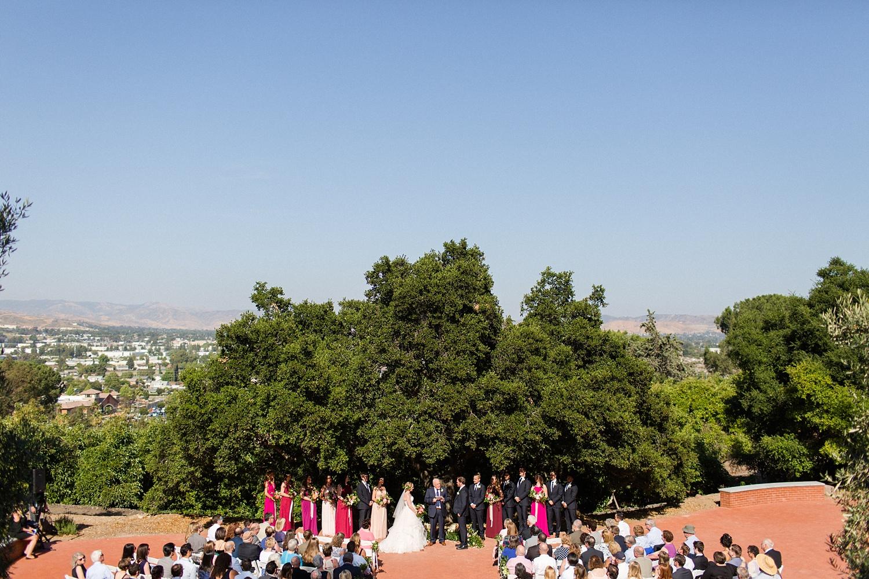 thevondys.com | Quail Ranch Simi Valley | Los Angeles Wedding Photographer | The Vondys