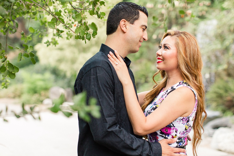 thevondys.com   LA Arboretum   Los Angeles Wedding Photographer   The Vondys