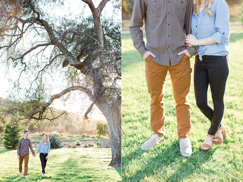 thevondys.com | Nature Engagement | Los Angeles Wedding Photographer | The Vondys