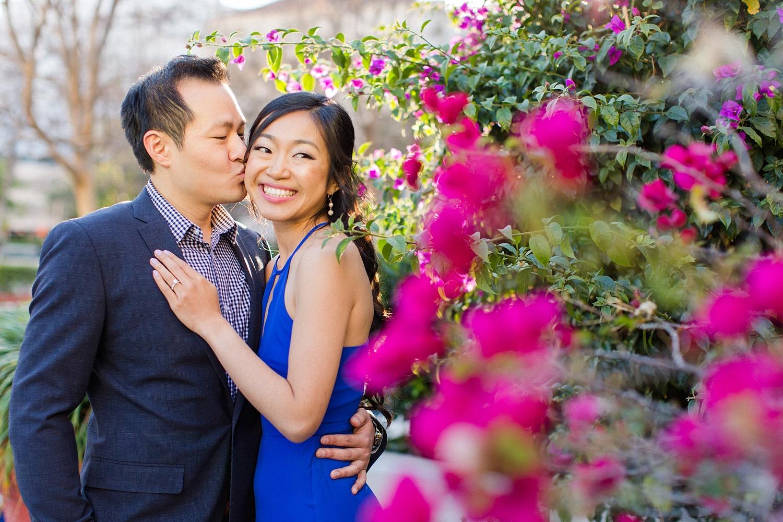 thevondys.com | Pasadena City Hall | Los Angeles Wedding Photographer | The Vondys