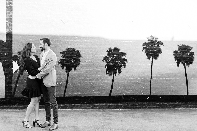 thevondys.com | Abbot Kinney | Venice Wedding Photographer | The Vondys