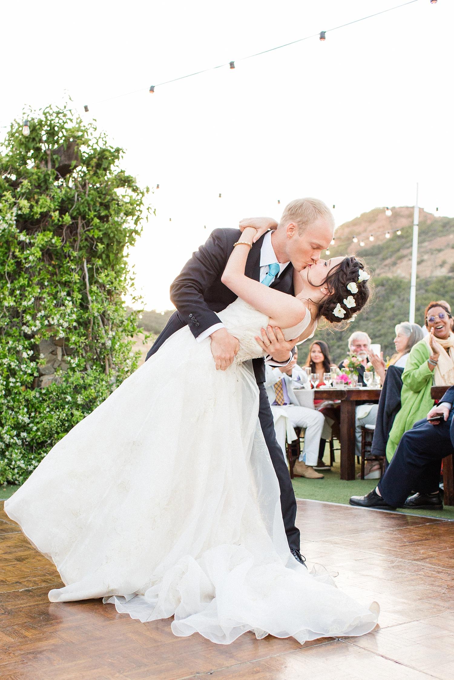 thevondys.com   Saddlerock Ranch   Malibu Wedding Photographer   The Vondys