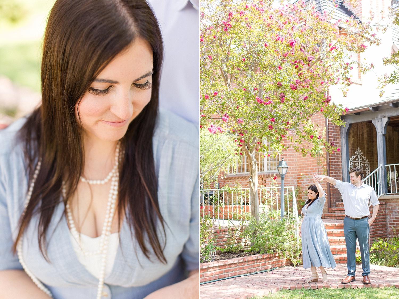 thevondys.com   Los Angeles Engagement Photographer   The Vondys