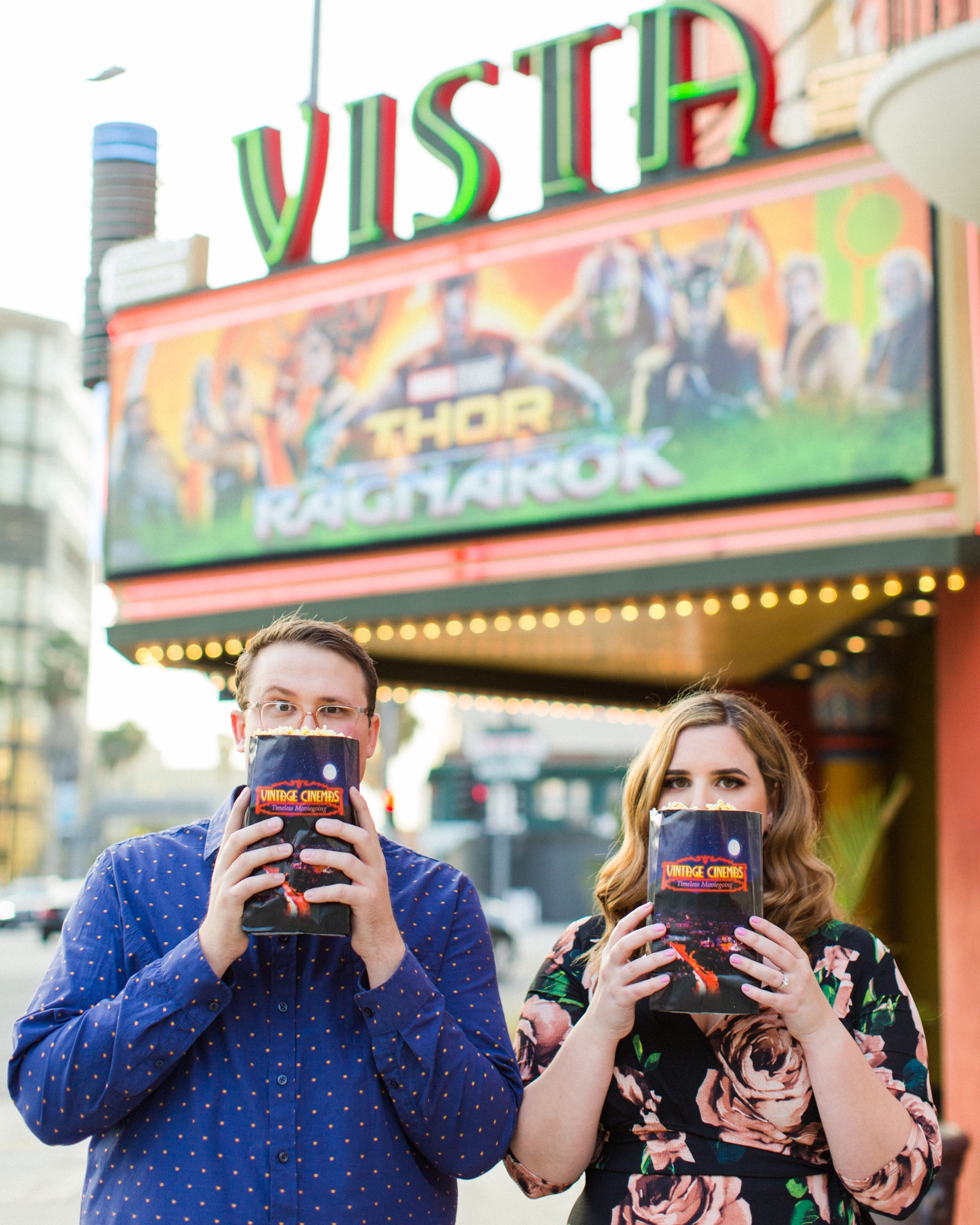 the vondys | how to personalize your engagement session | engagement session tips