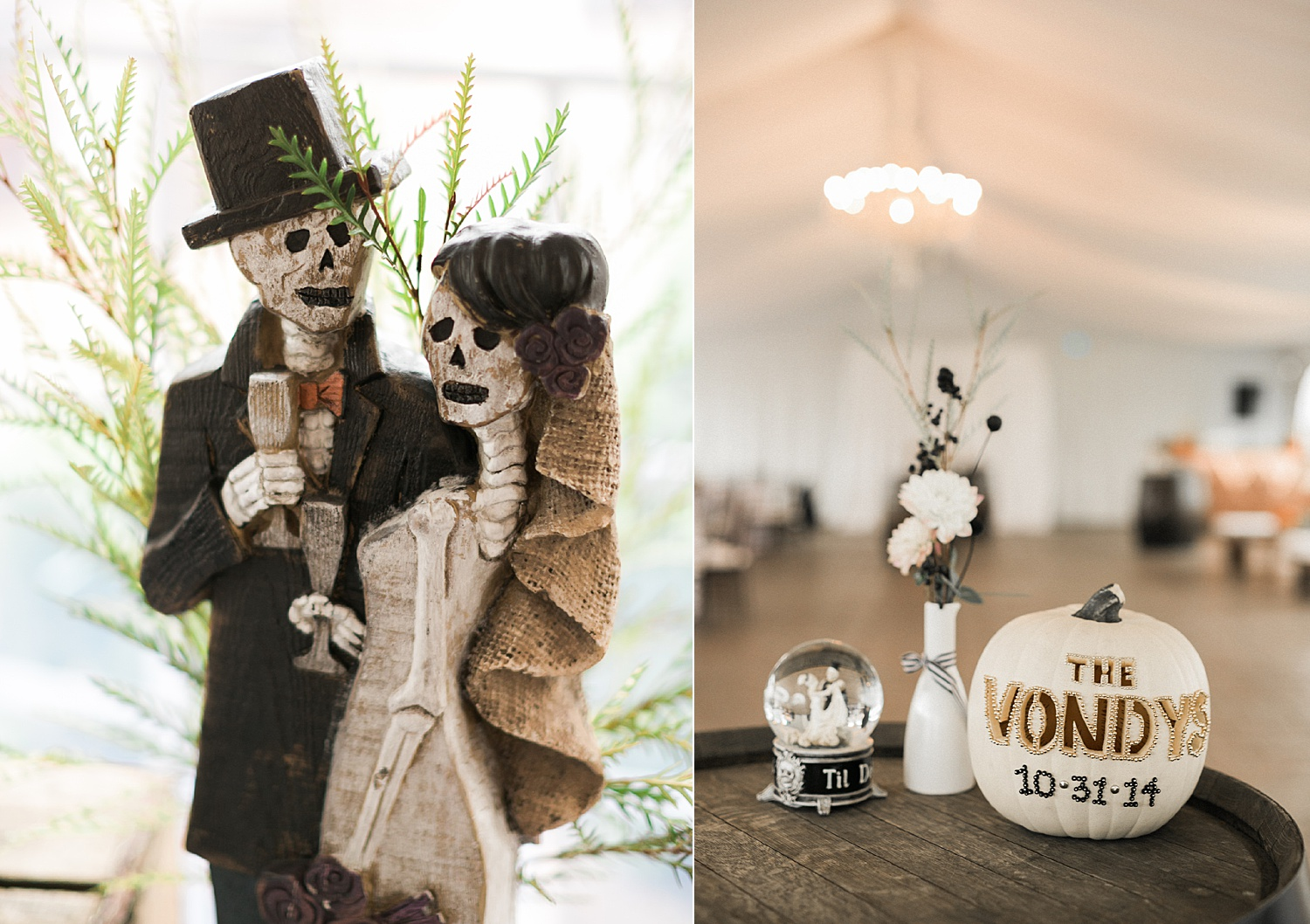 the vondys | wedding day tips | los angeles wedding photographer