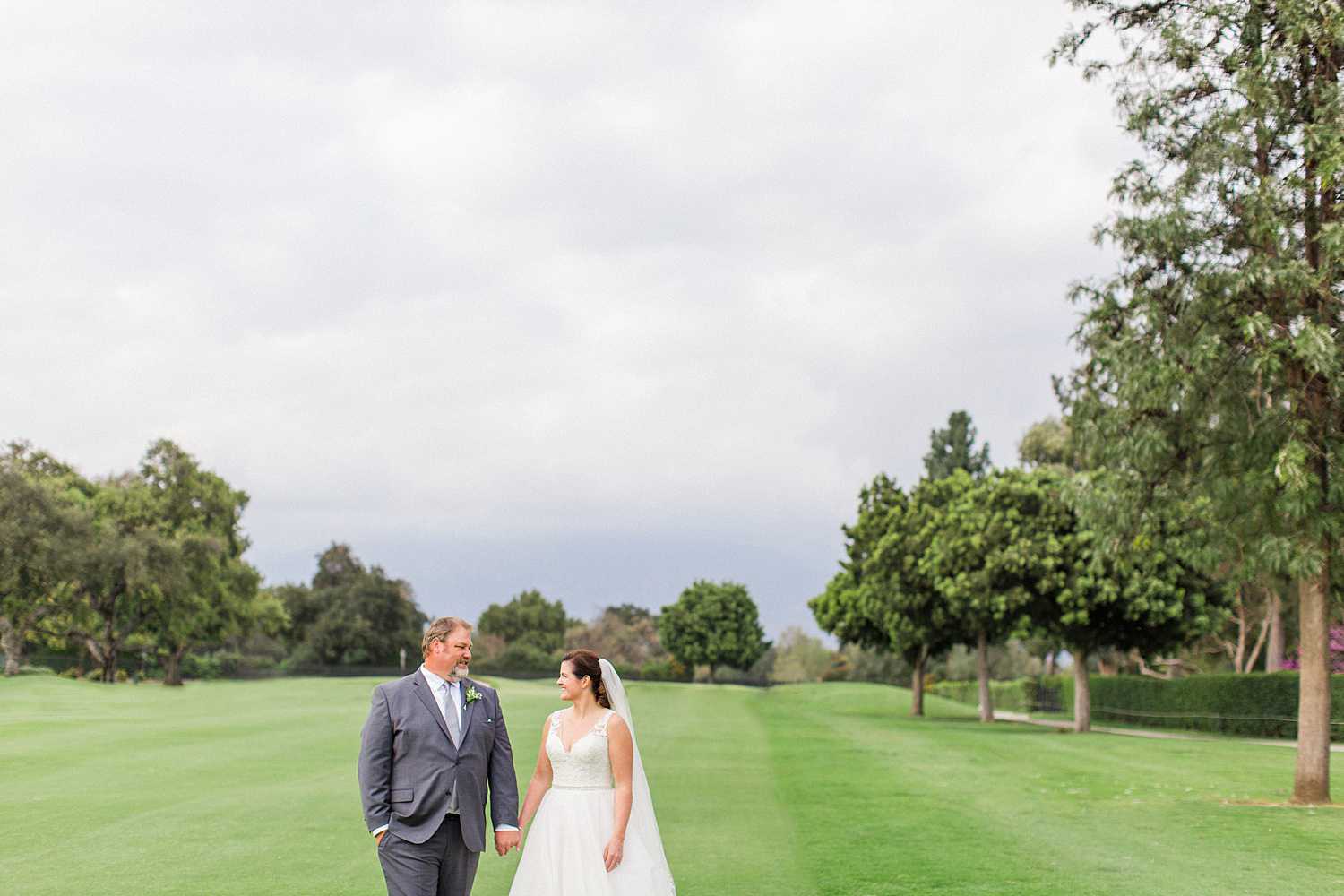 thevondys.com | San Gabriel Country Club | Pasadena Wedding Photographer | The Vondys