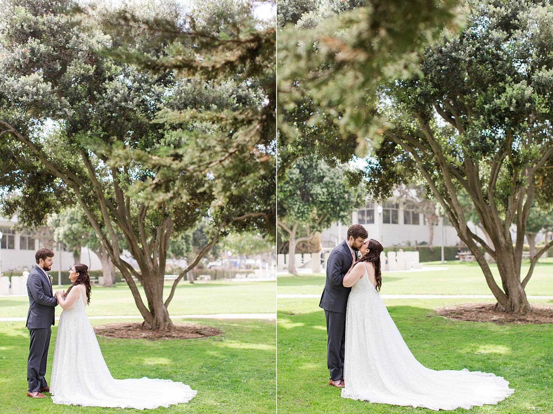 thevondys.com | Historic Library | Redondo Beach Wedding Photographer | The Vondys