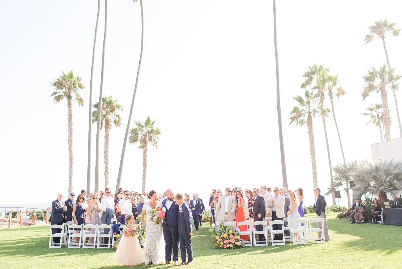 thevondys.com | Featured on Style Me Pretty | Ole Hanson Beach Club Wedding | The Vondys