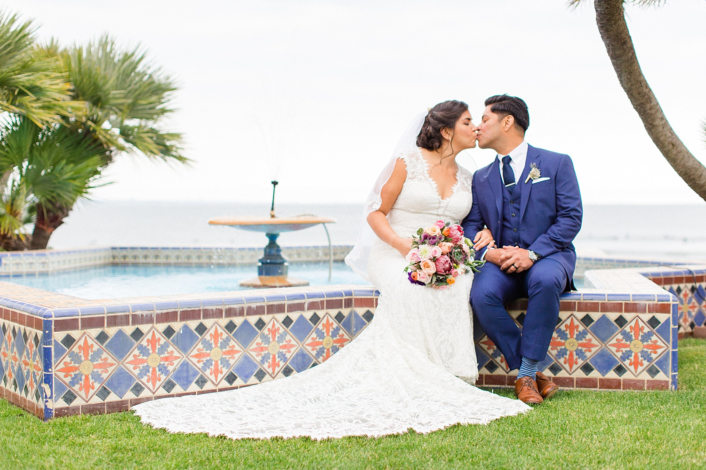 thevondys.com   Adamson House   Malibu Wedding Photographer   The Vondys