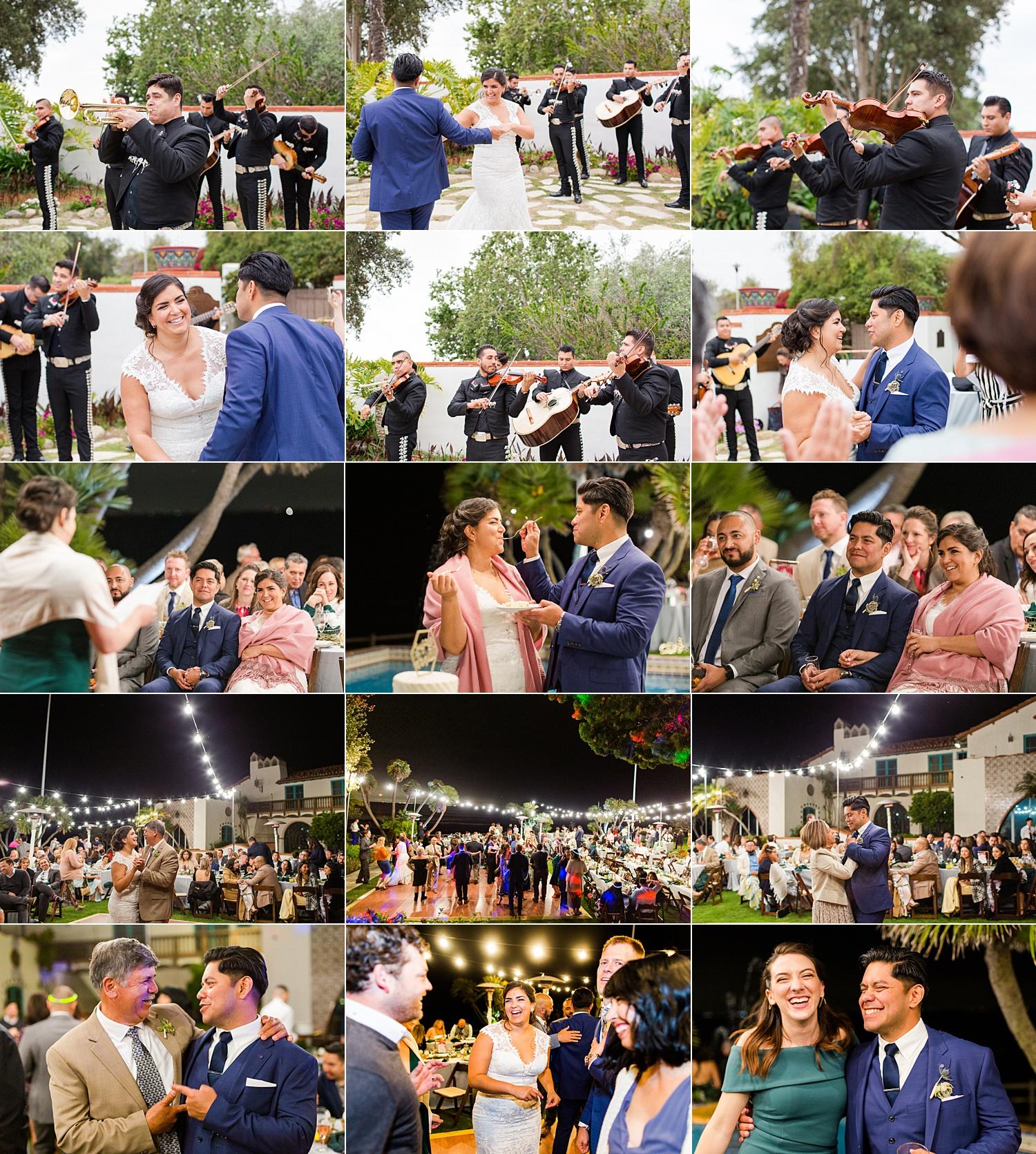 thevondys.com | Adamson House | Malibu Wedding Photographer | The Vondys