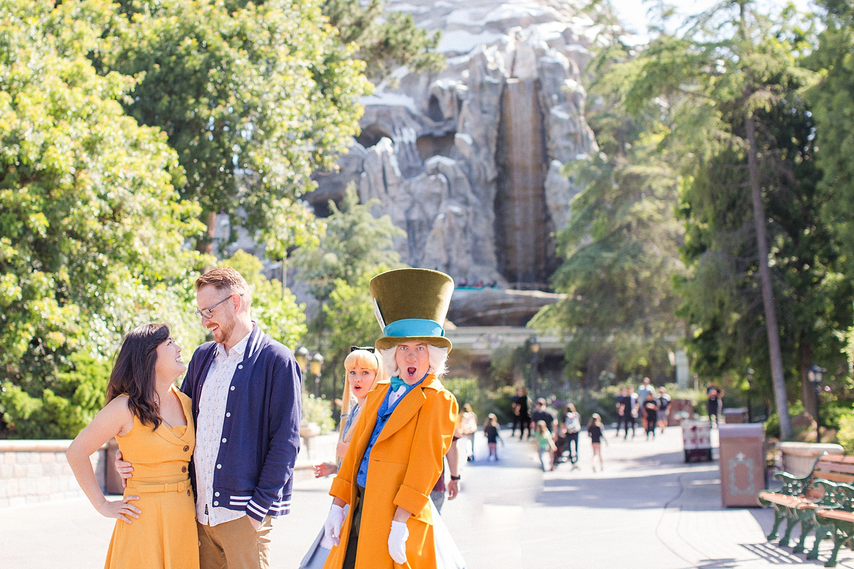 thevondys.com | Disneyland Wedding Photographer | The Vondys