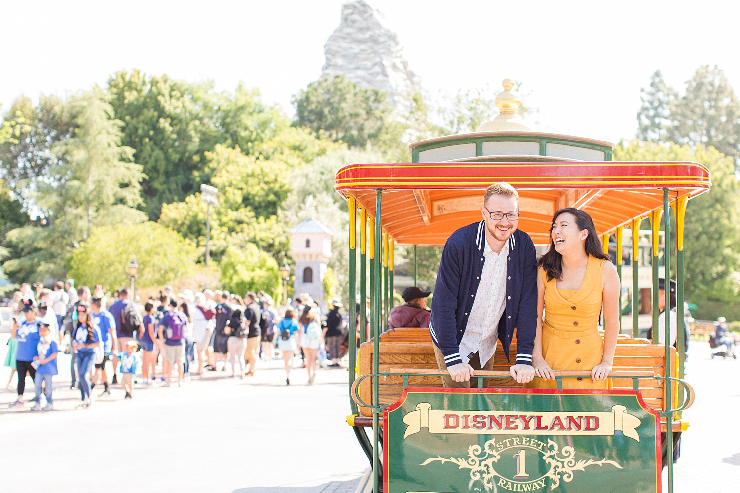 thevondys.com | Disneyland Wedding Photographer | The Vondys
