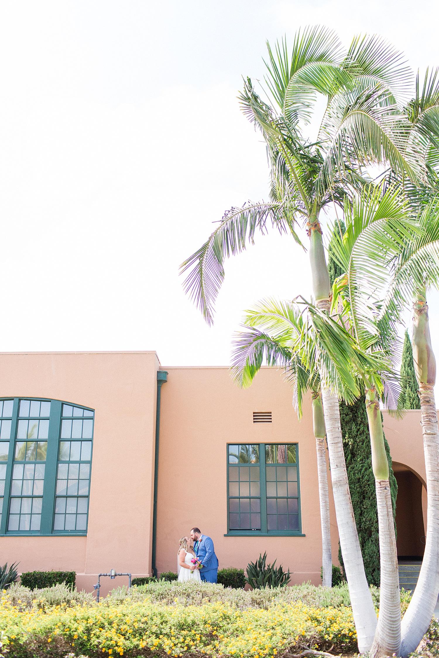 Building 177 | San Diego Wedding Photographer | The Vondys
