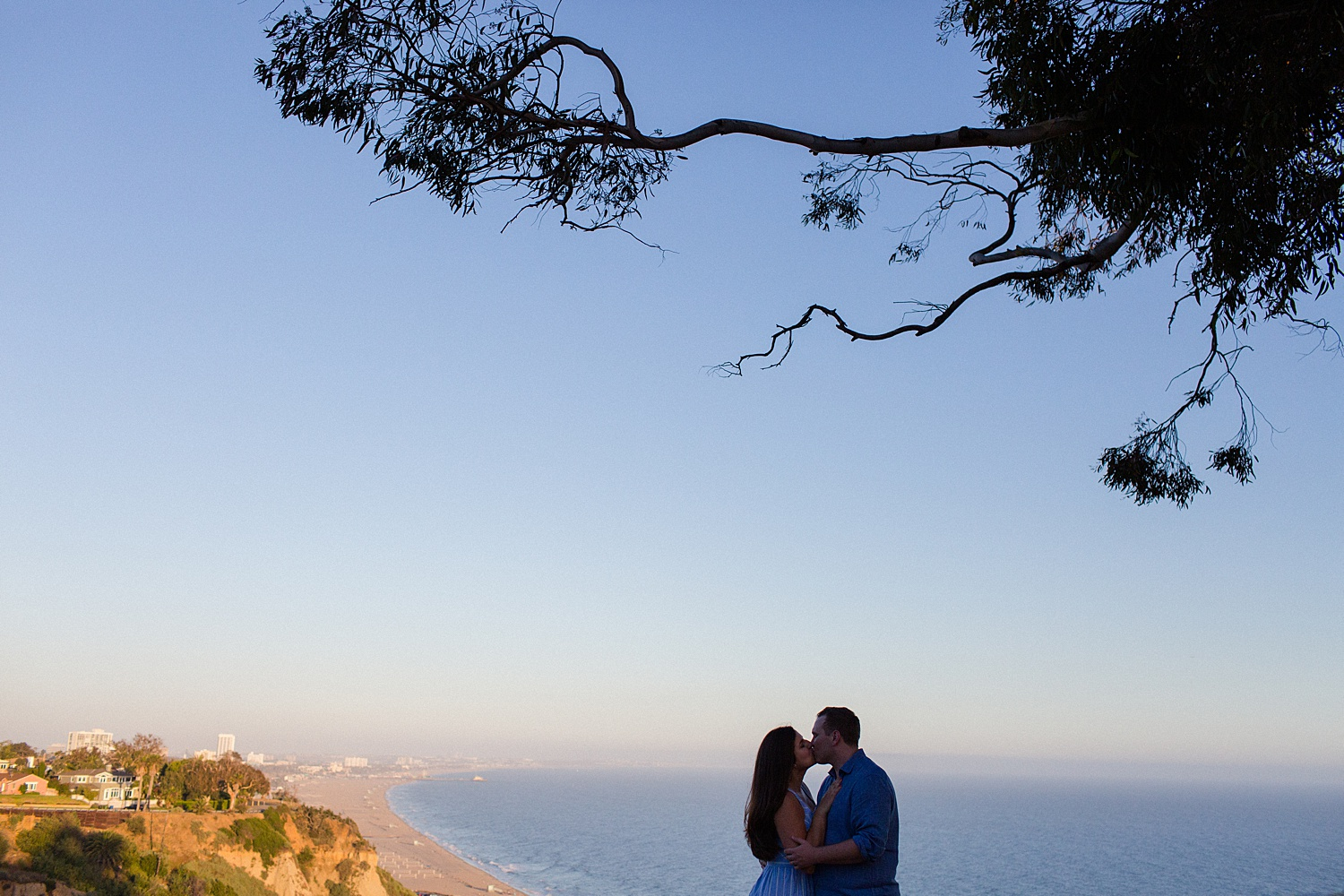 Pacific Palisades Photography | Los Angeles Wedding Photographer | The Vondys