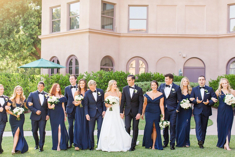 Langham Huntington   Pasadena Wedding Photographer   The Vondys