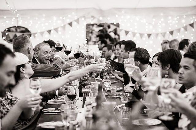 Wedding March Cheers! Have a good weekend all.  #weddingphotography #documentarywedding #documentaryweddings #weddingphotographyuk @fujifilmX_UK #fujifeed @fujifeed @fujixshooters @_fujilove_ #repostmyfujifilm