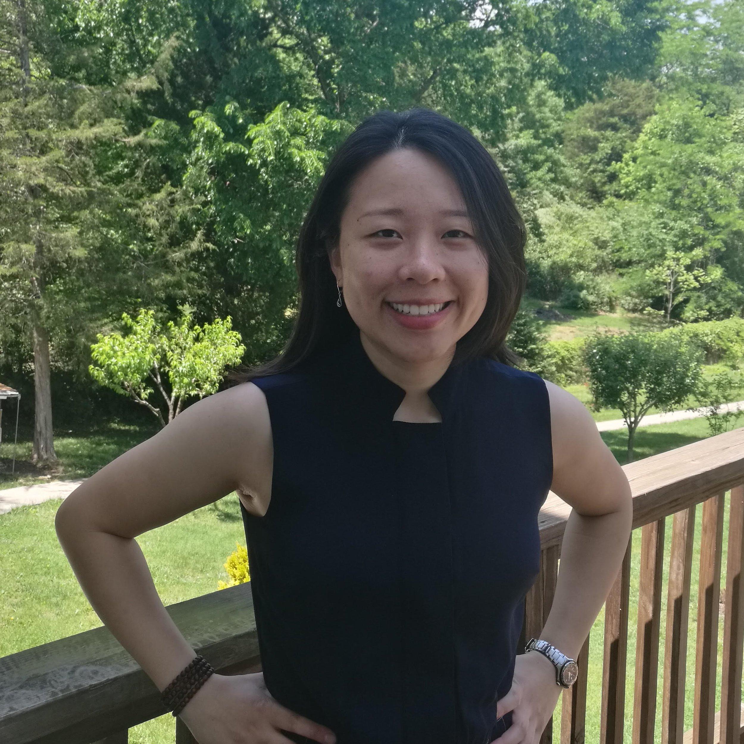 Catherine Che - BA Economics (Princeton)