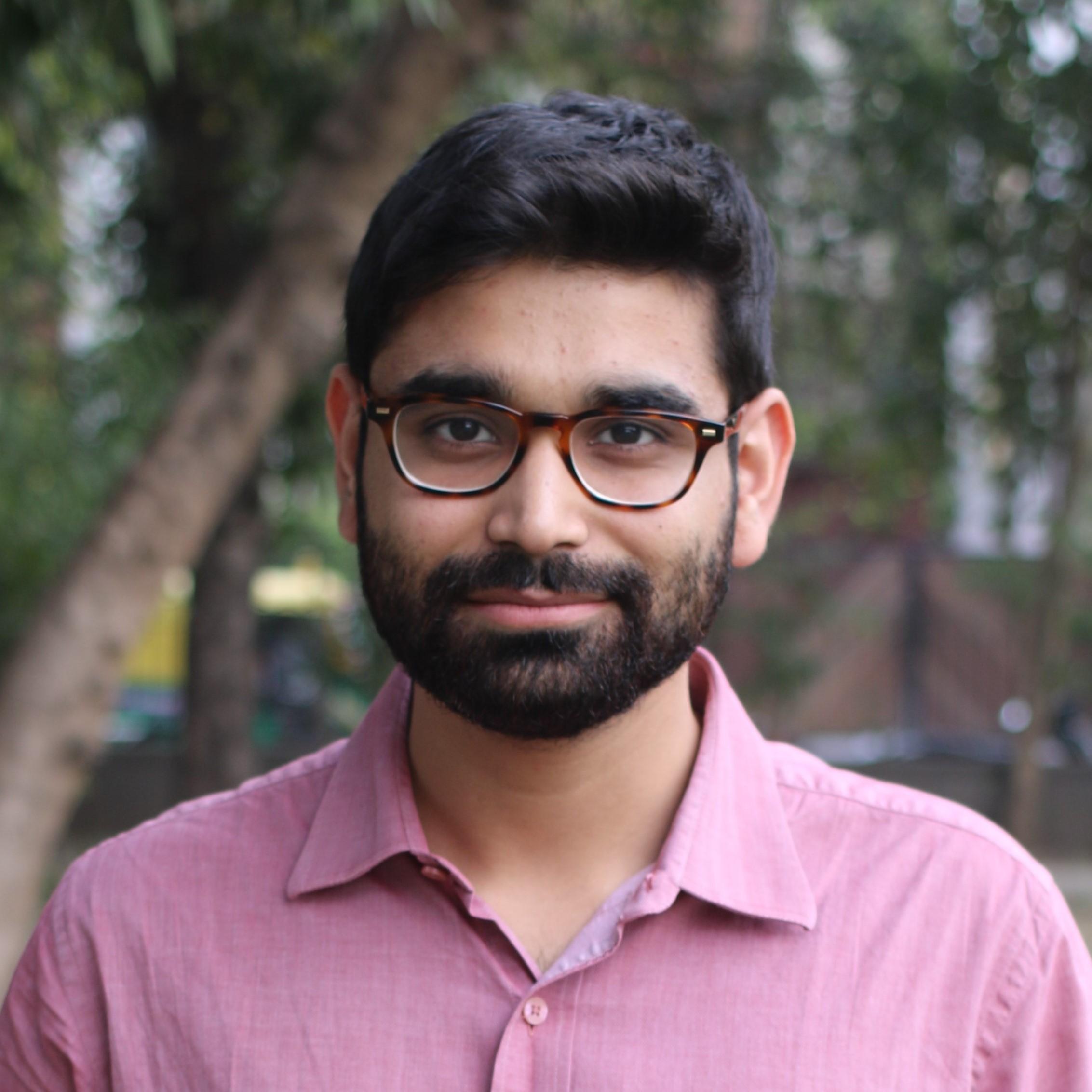 Ananya Kotia - A Economics (Delhi, Cambridge), M.Phil. Economics (Oxford)