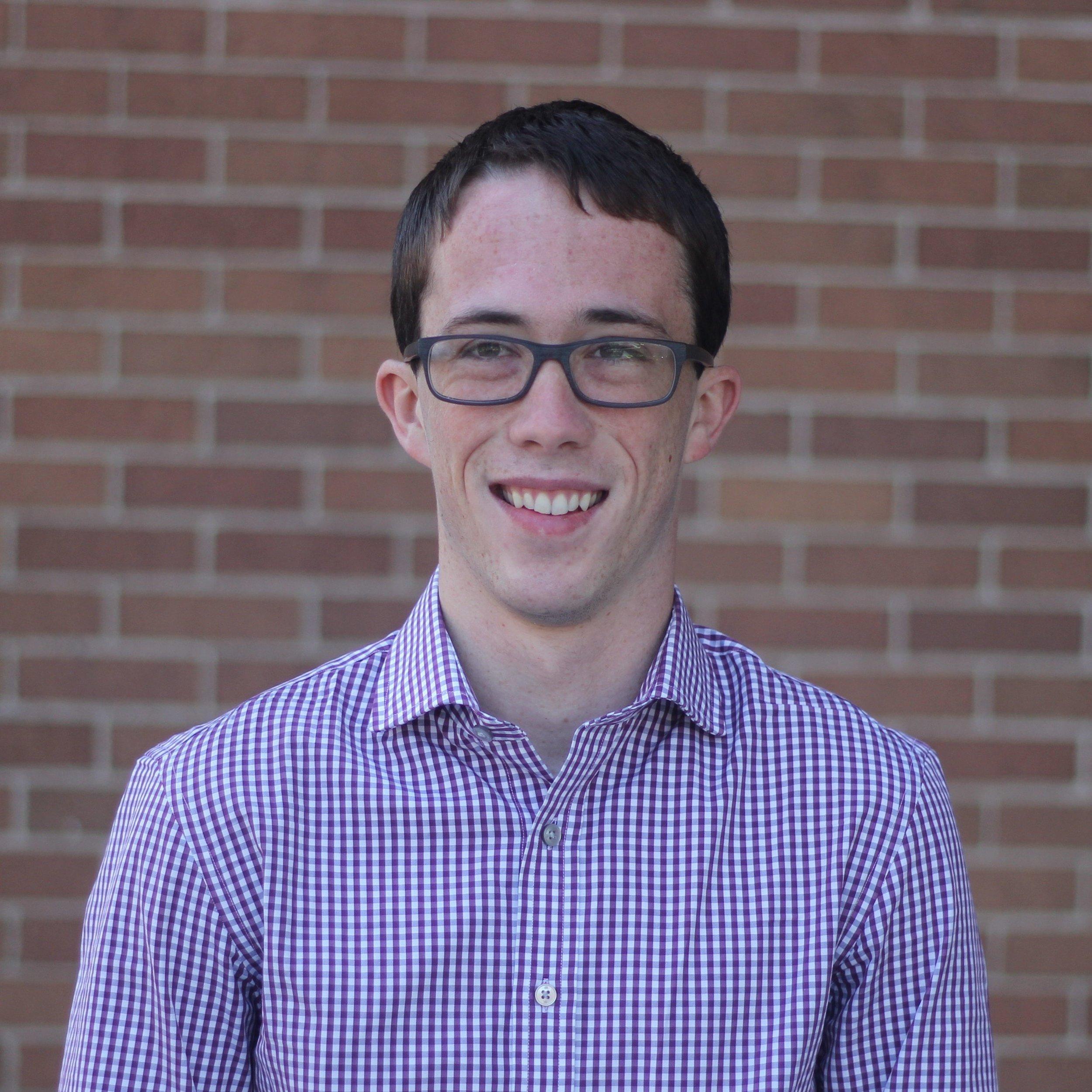 Brian Goggin - Class of 2016Background: BS International Economics (Georgetown)Placement: MA City Planning, Berkeley