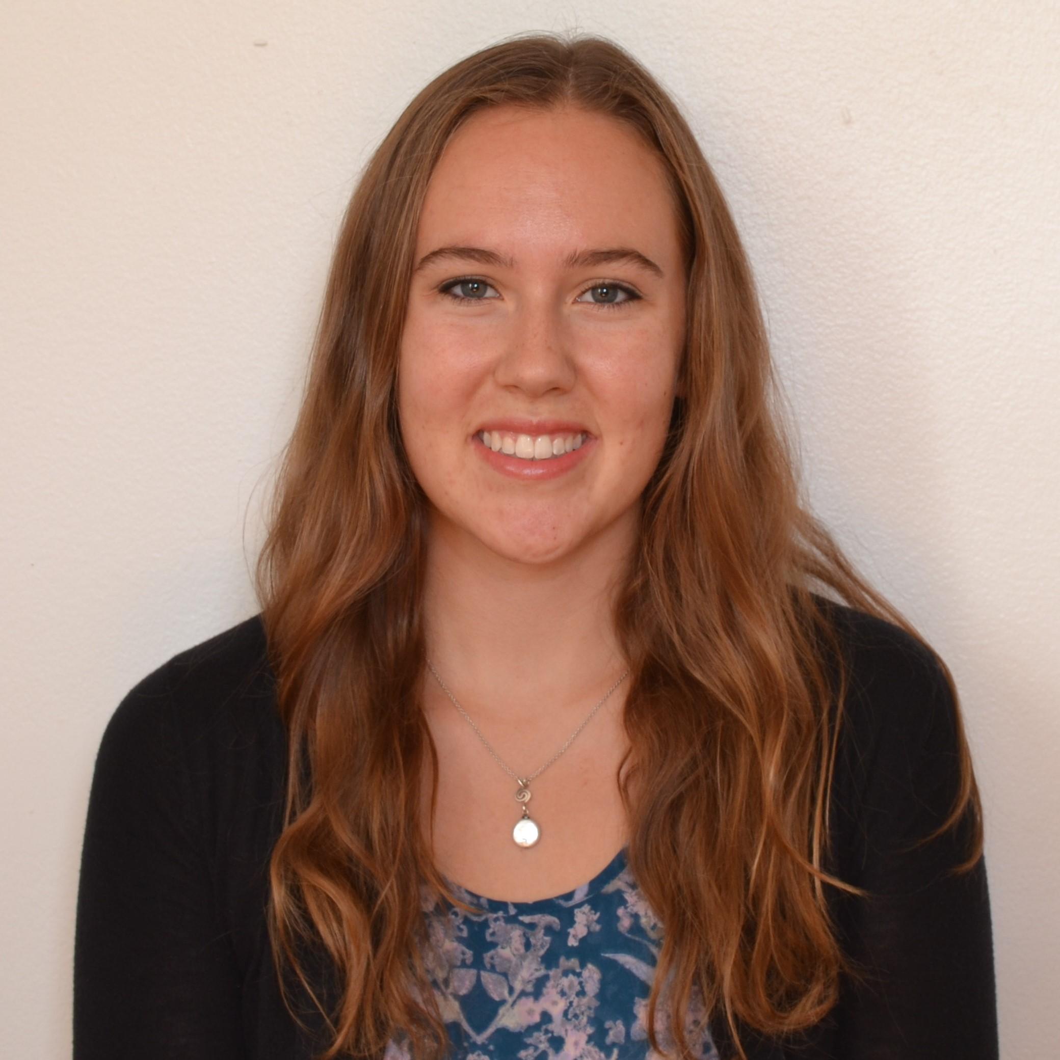 Johanna Rayl - Class of 2018Background: BA Environmental Analysis (Pomona)Placement: PhD Economics, ChicagoNSF Awardee