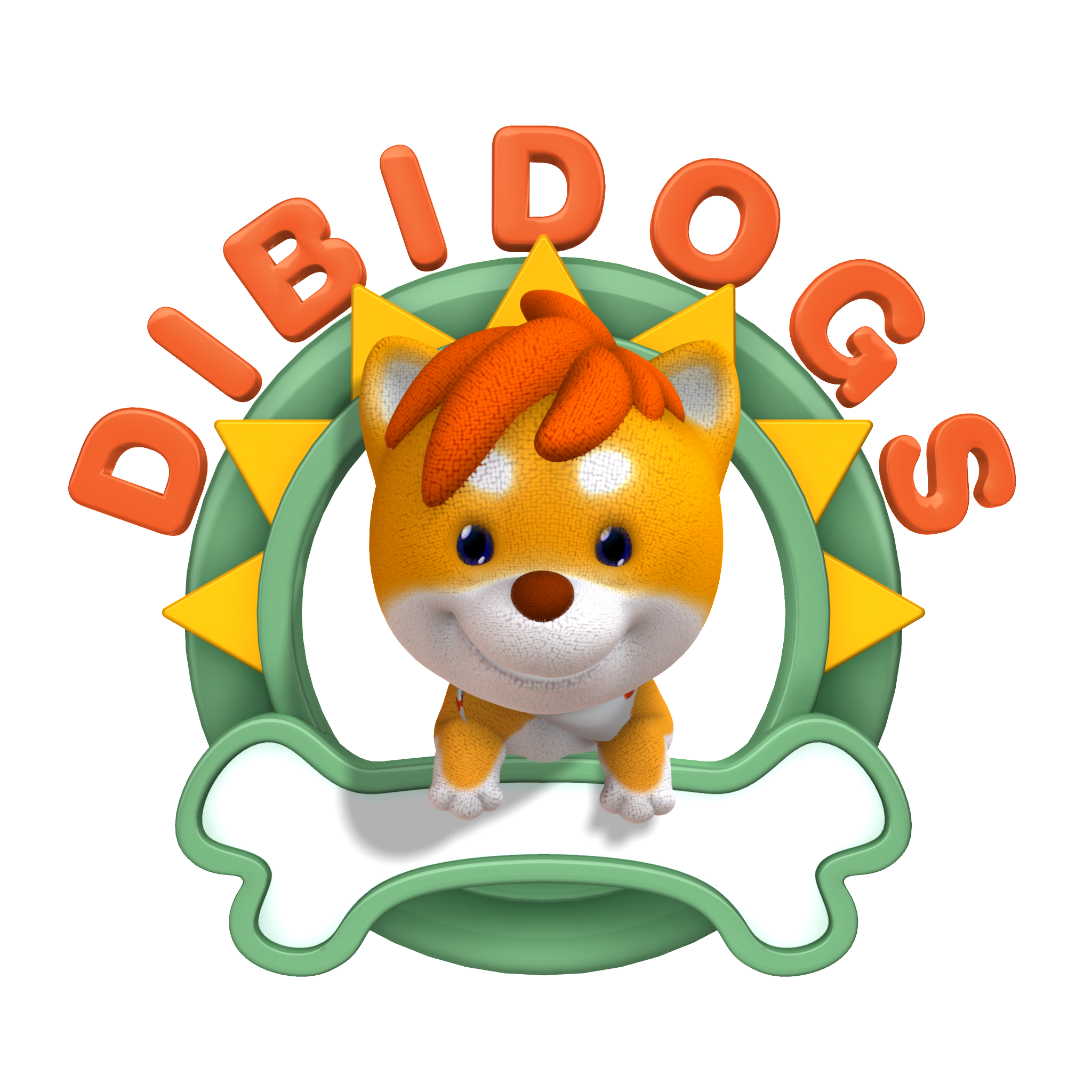 Dibidogs Creative Education creates innovative digital solutions for pre-school children and 1st-2nd graders.