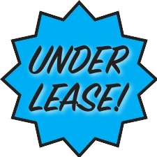 Under lease!