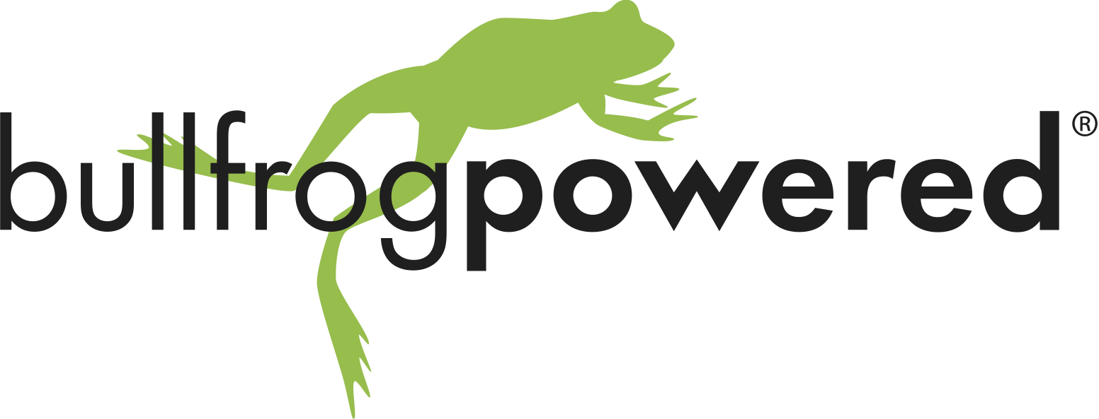 bullfrogpowered®