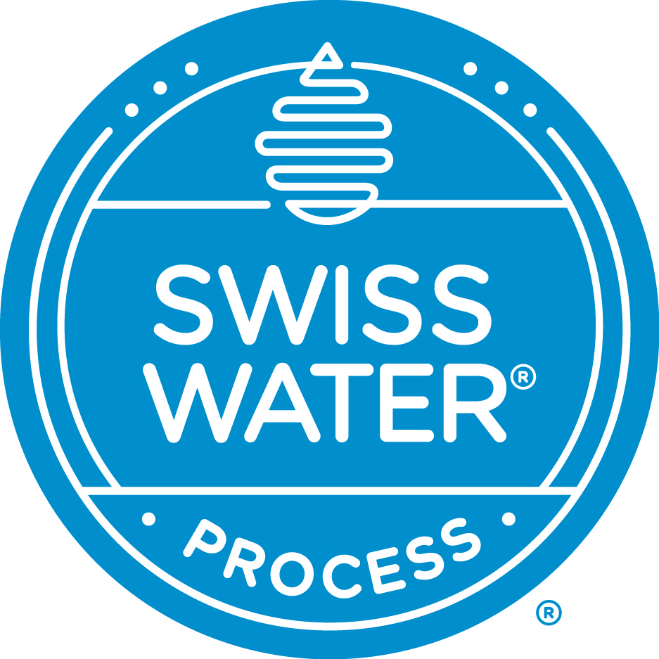 ® is a trademark of Swiss Water® Decaffeinated Coffee Company Inc. used under license by Classic Gourmet Coffee Corp.