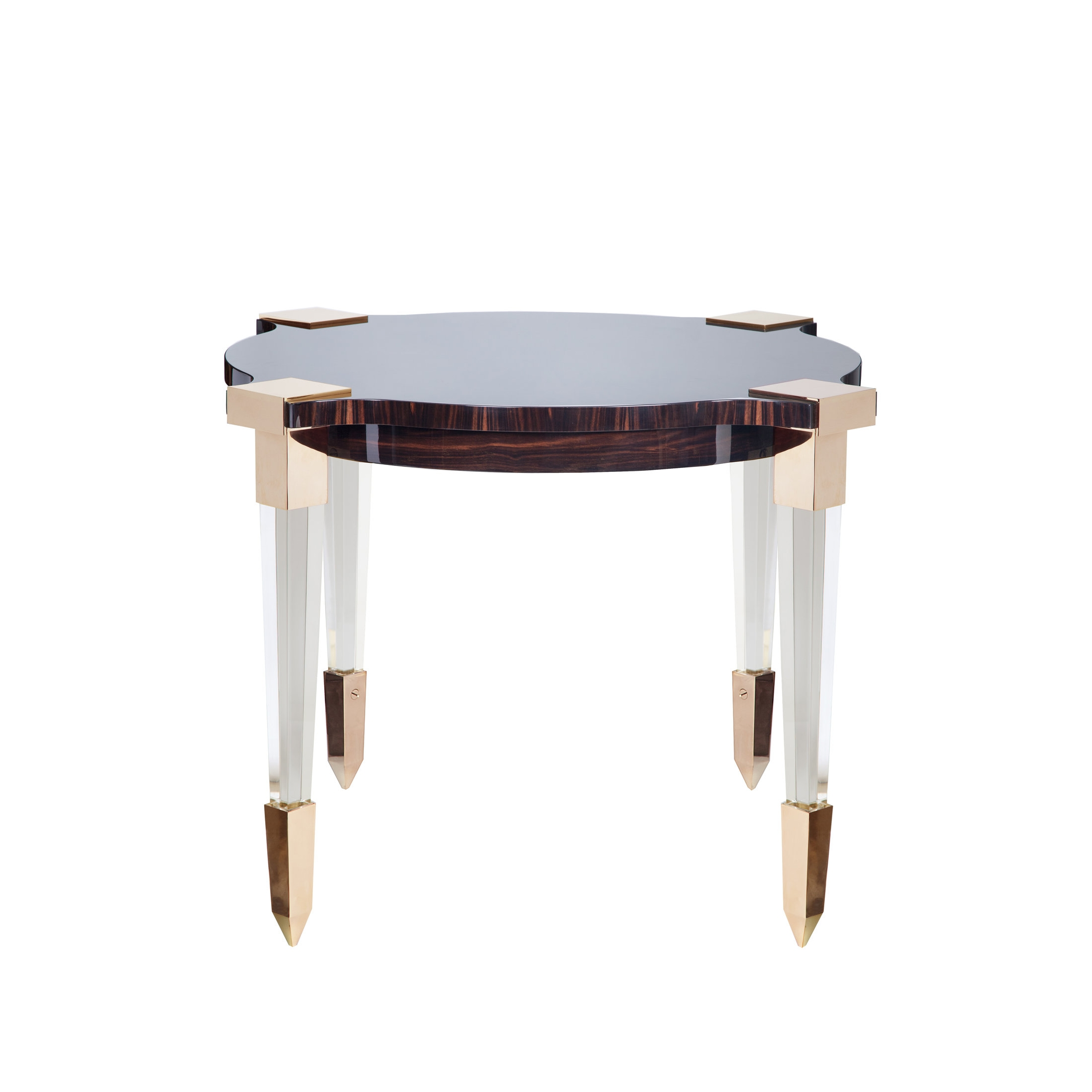 Czar Round Center Table    more info