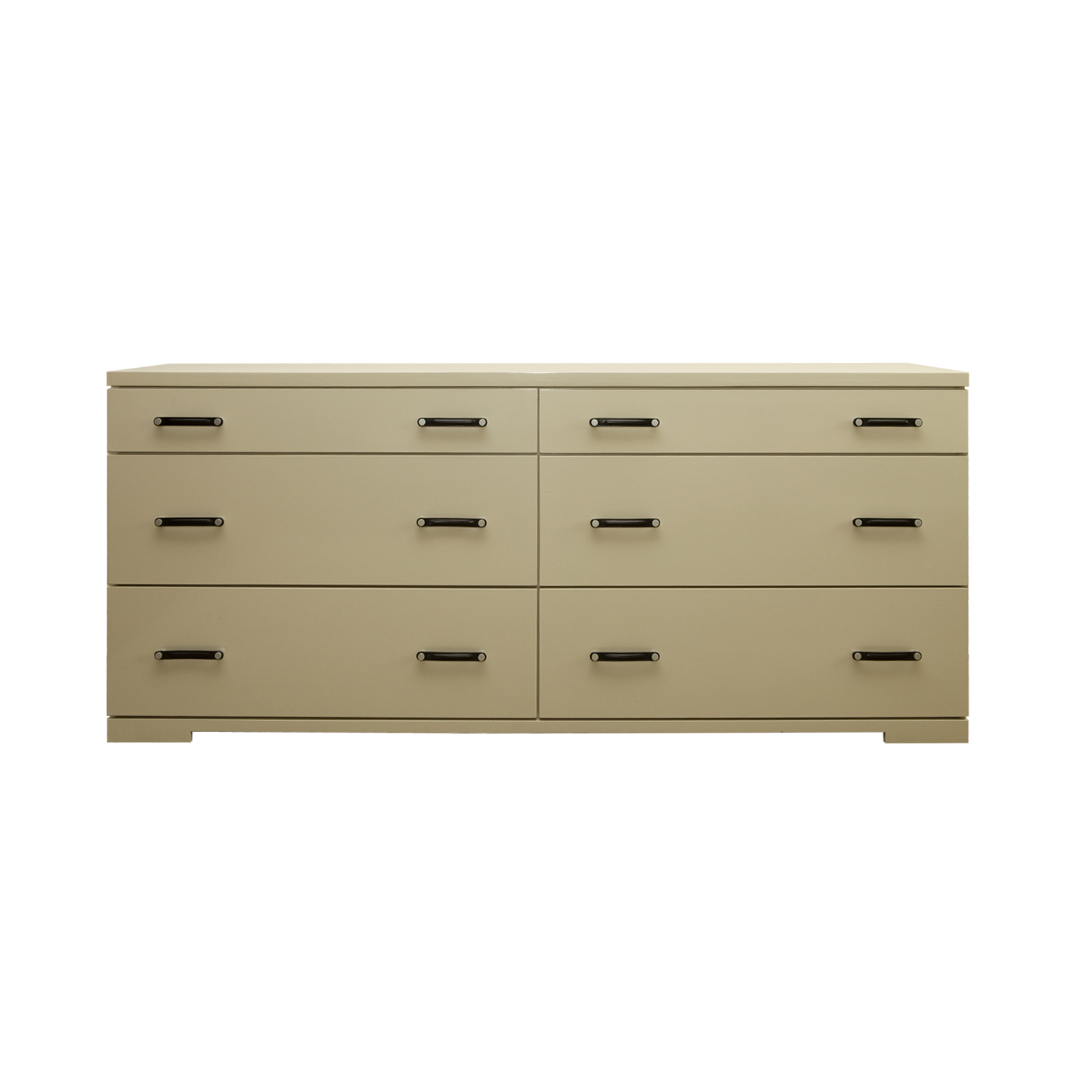 Six Drawer Dresser    more info