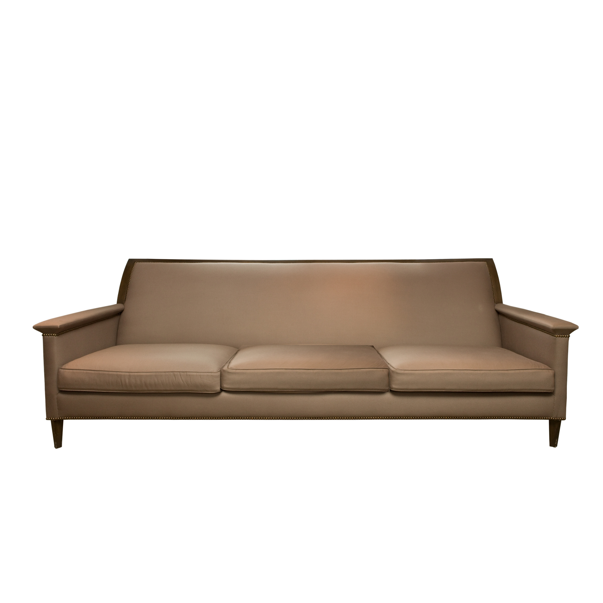 Curve Back Sofa    more info