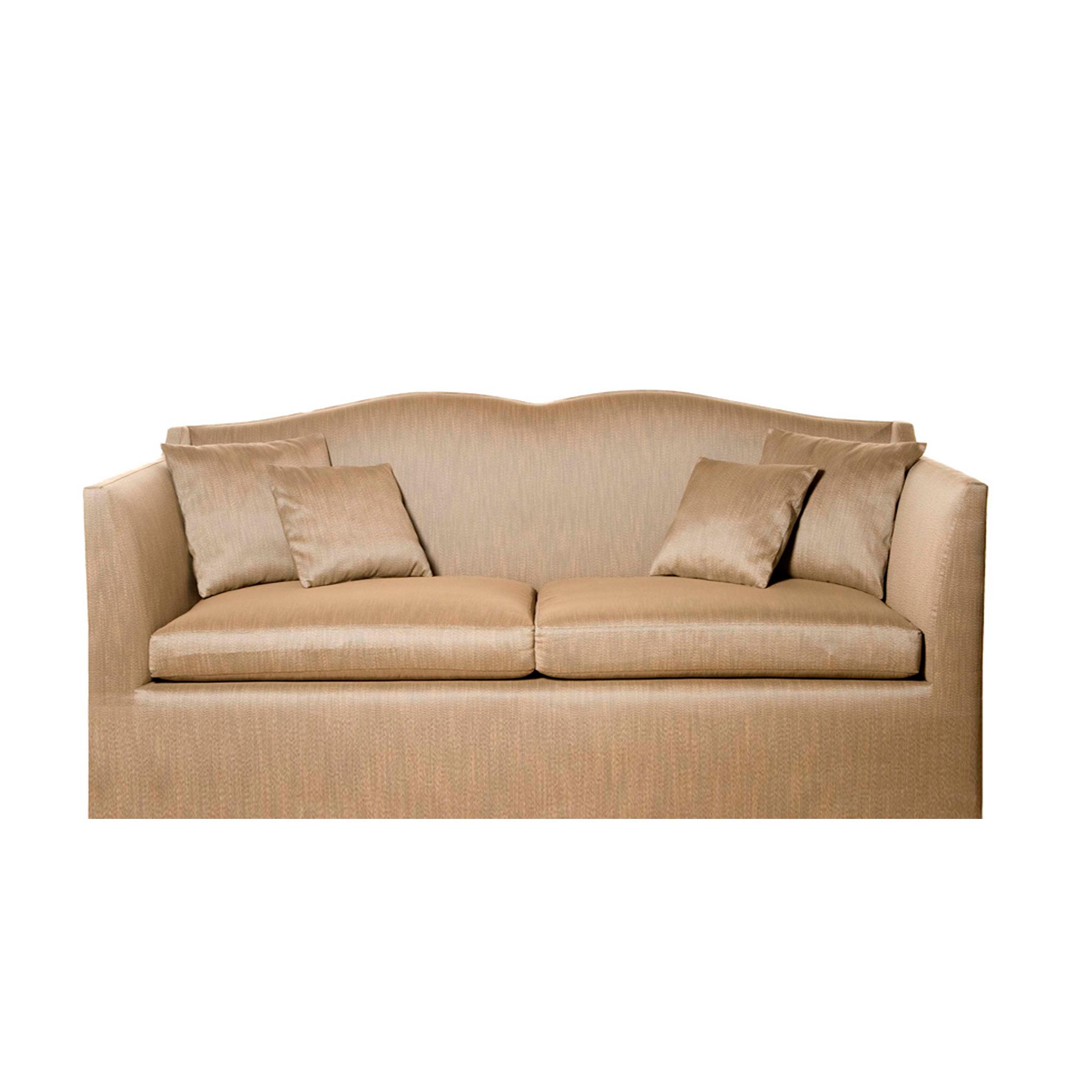 Two Seats Sofa    more info