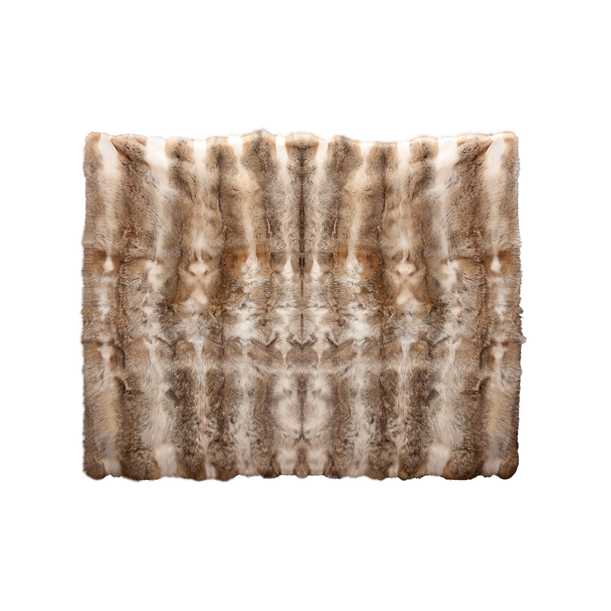 Fur Blanket    more info