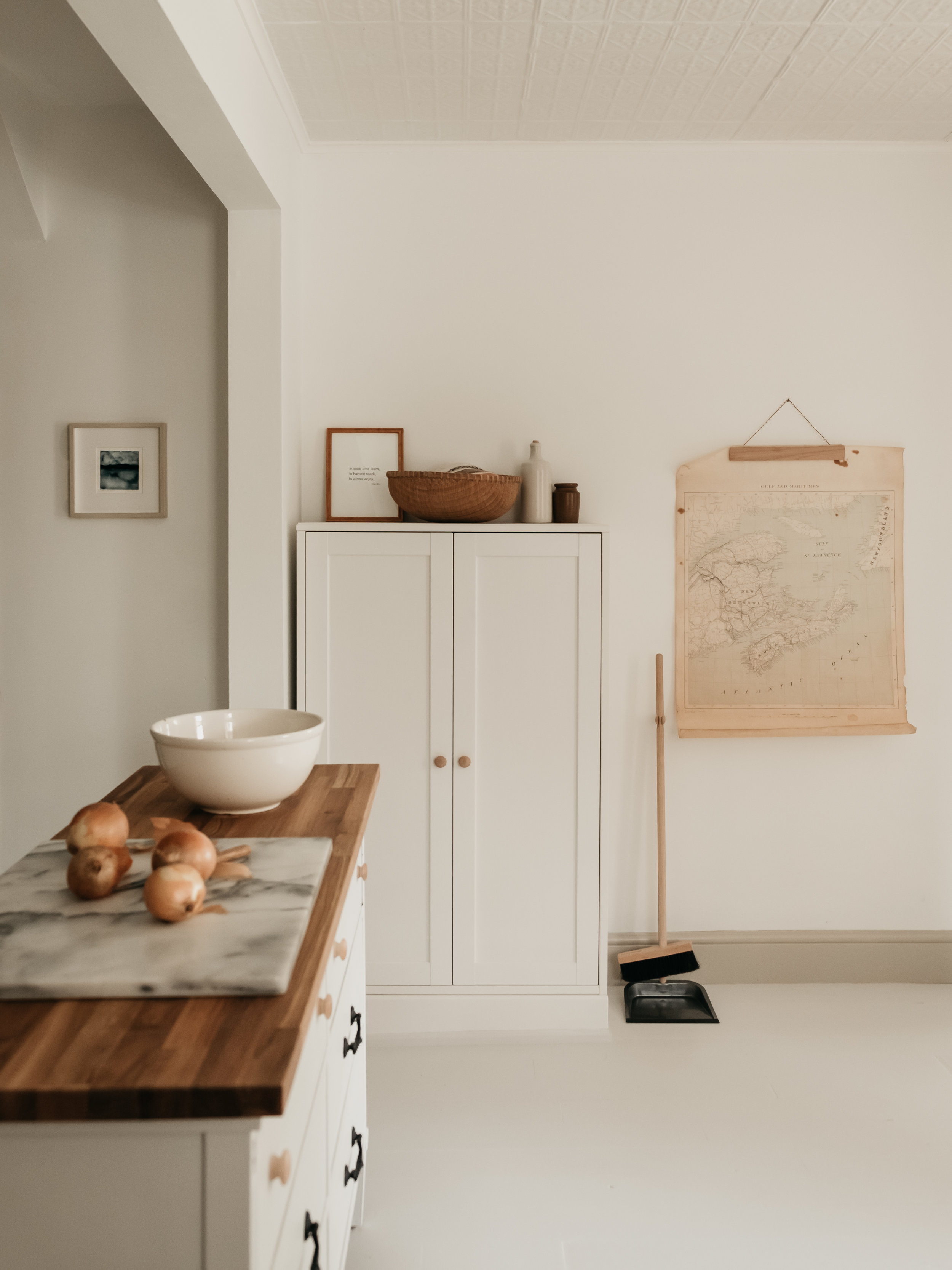 Havsta Cabinet, Ikea