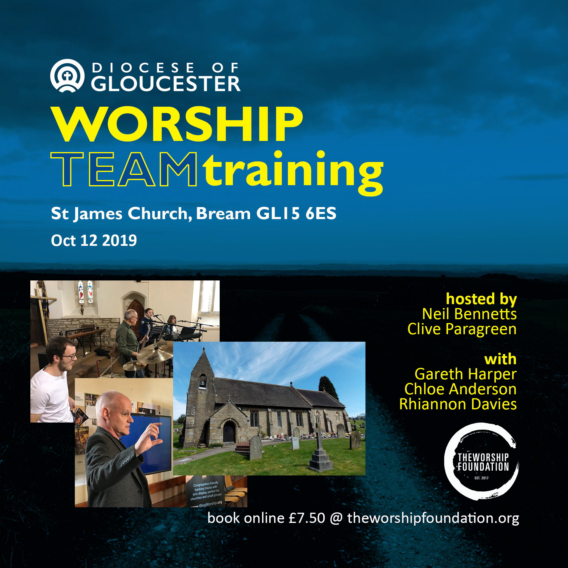 Diocese of Gloucester Worship Team Training 2019 Bream.png
