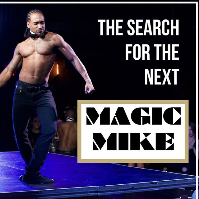 Do you know someone who has what it takes? We're looking for recruits. Tag the man who deserves the spotlight and they may have the chance to be in charge of the Hot Seat. - - - - - - - - - - - - - - #toronto #torontomaledancers #torontoman #torontomen #men #man #magicmike #dance #dancer #sexy