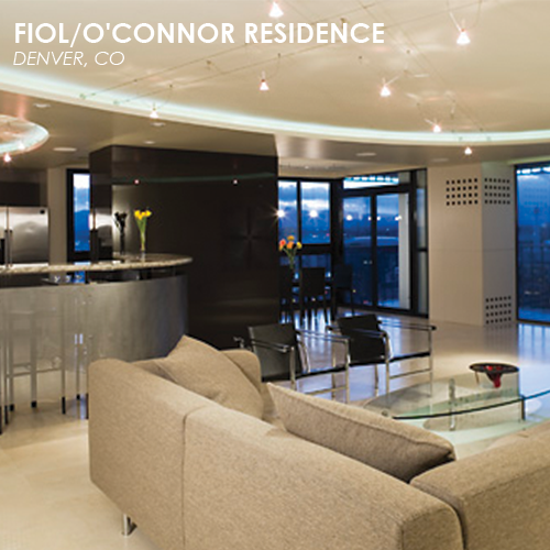 Fiol O'Connor Residential Architecture