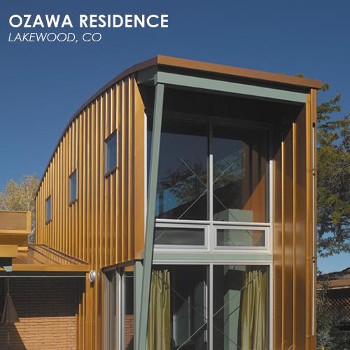 Ozawa Residential Architecture