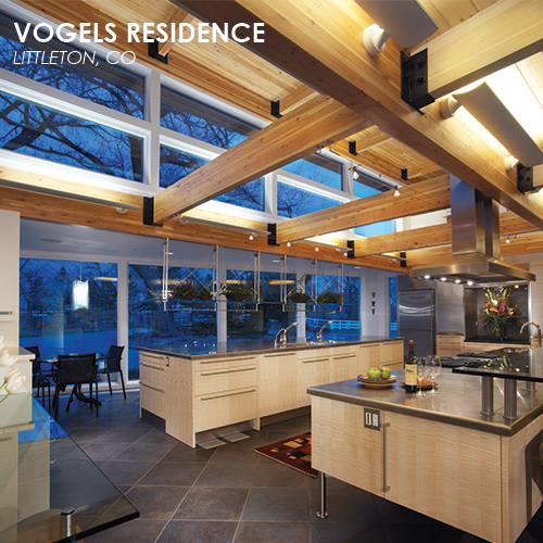Vogels Residential Architecture