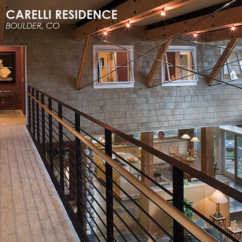 Carelli Residential Architecture