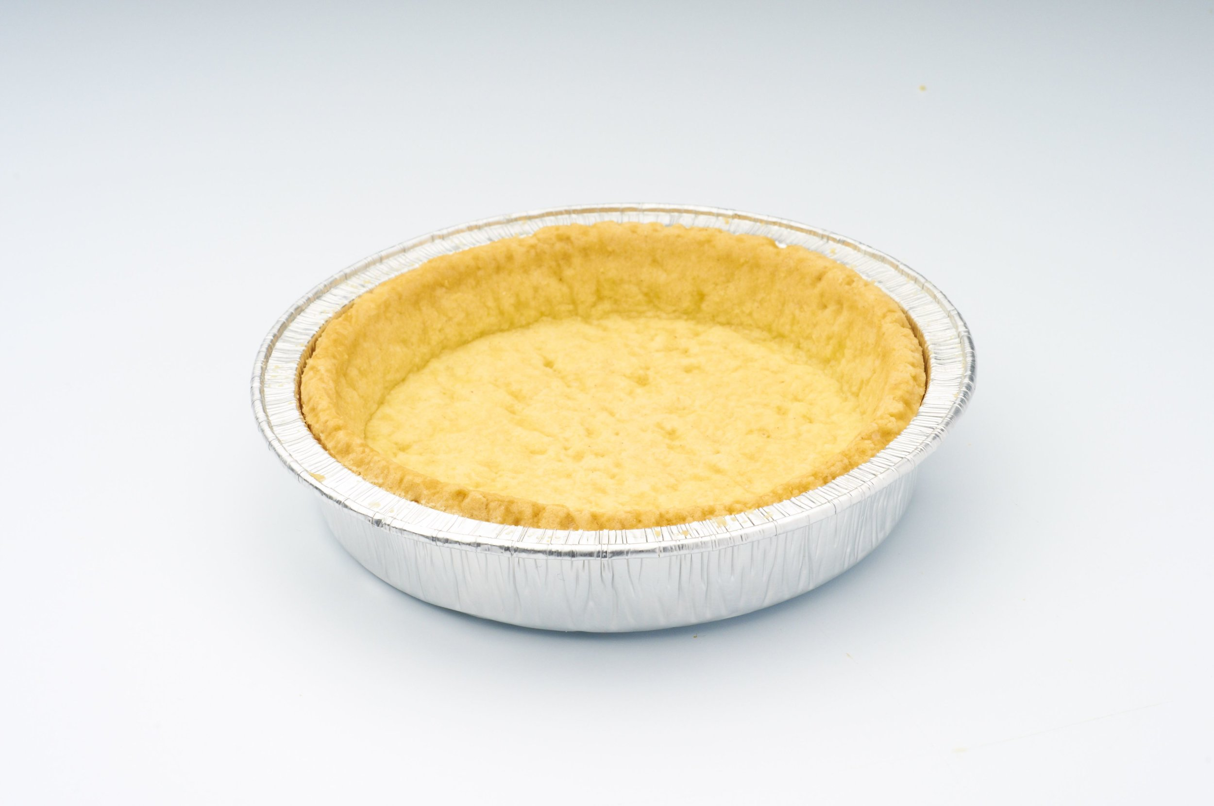 "4 "" Short Plain Pastry Cups Shallow   Product code - FF5040 SHLW  Flavours - Sweet & savoury  Dimensions - 9.8 x 2.2 cm  126 units per box"