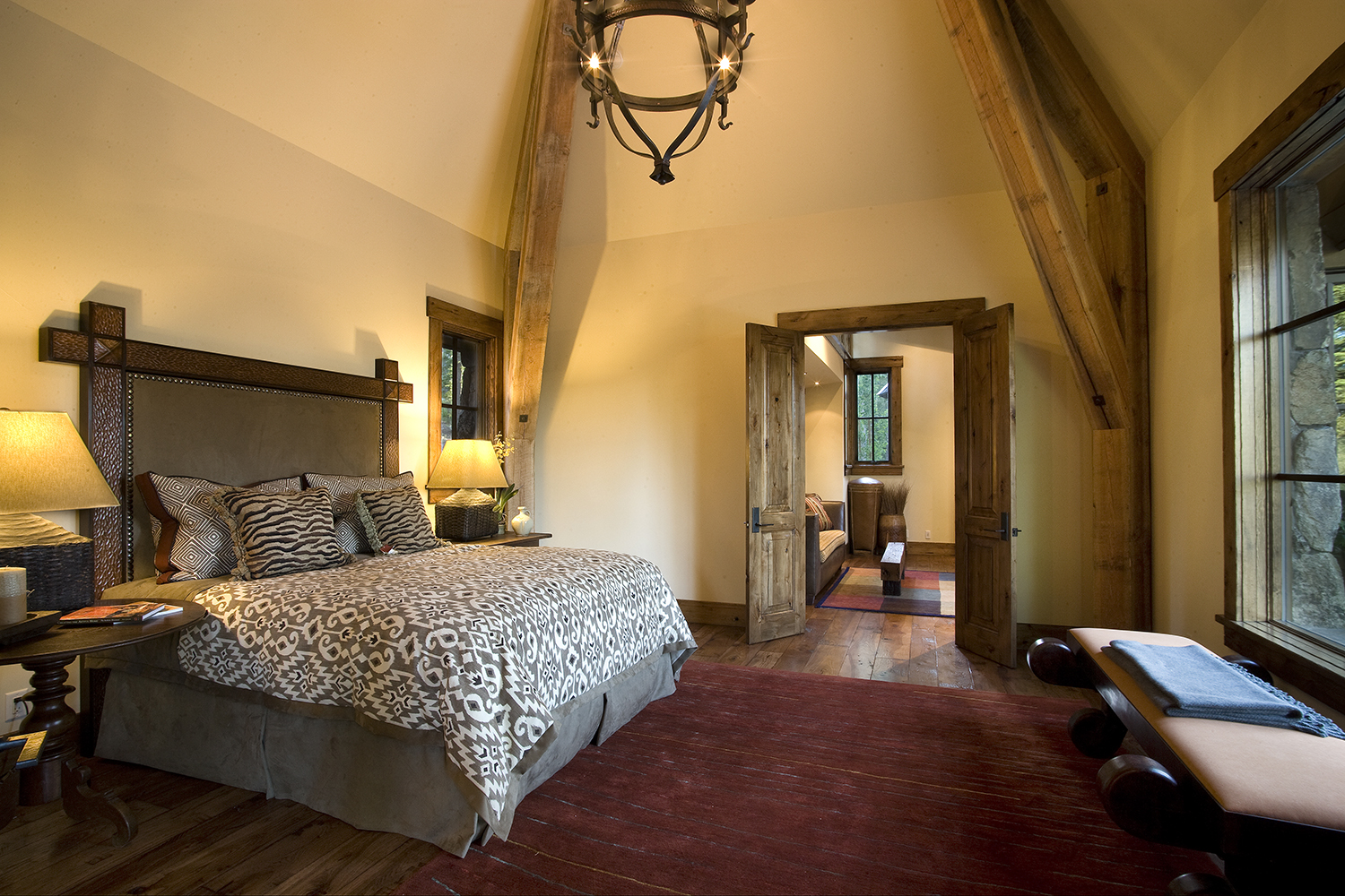 Lot 113_Master Bedroom_Wood Floors_Wood Beams.jpg