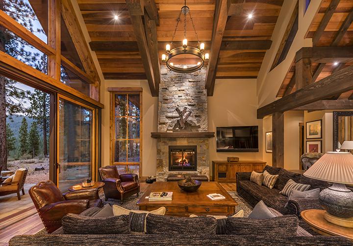 Lot 173_Living Room_Wood Ceiling_Exposed Beams.jpg