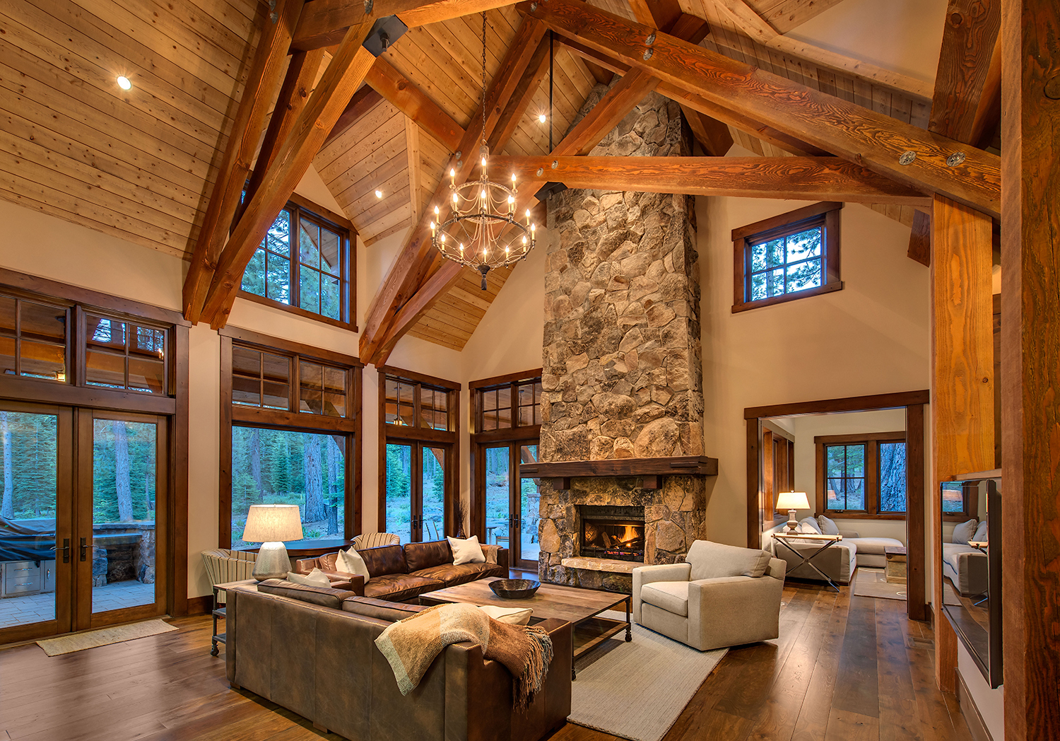 Lot 212_Living Room_Vaulted Ceiling_Wood Beams.jpg