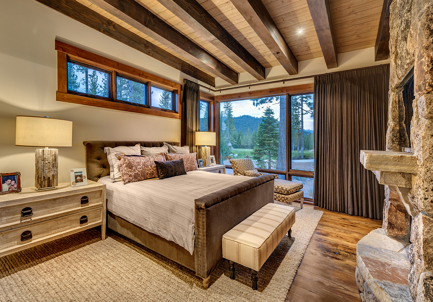Lot 286_Master Bedroom_Windows_Fireplace.jpg