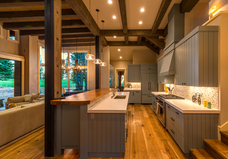 Lot 288_Kitchen_Island_Exposed Wood Beams_Tile Backsplash.jpg